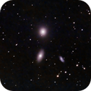 M95, M96, M105 in Leo,                                nhw512