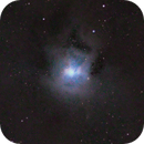Iris Nebula,                                Aaron Freimark