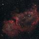 IC 1848 Soul Nebula,                                ThomasR