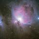 M42 - Rusty,                                Jonathan Titton