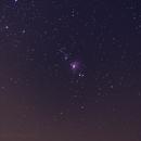 Orion M42,                                guilleusse