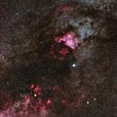 Travel to Cygnus,                                felixwegerer