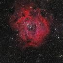 NGC2244,                                Ed Ebert