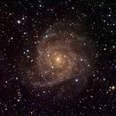 UGC 2847,                                Ryan Haveson