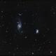 NGC3718,                                Roberto Botero