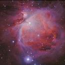 Gran Nebulosa de Orion,                                J_Pelaez_aab