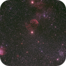 IC443,NGC2175 and M35,                                wei-hann-Lee