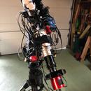Equipment /Gear,                                Kurt Zeppetello