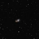 M51 Whirlpool,                                DeKick