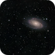 M81 and M82 L Ha RGB,                                Jan Monsuur