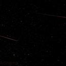 Perseid Meteor Shower 2016,                                Wil