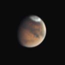 Mars 23 June 2020 - animation,                                Dzmitry Kananovich