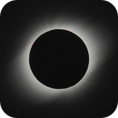 Total Solar Eclipse 2019 in Chile,                                AstroEdy