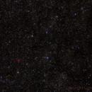 Pacman Nebula,                                Lighthunter