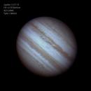 Jupiter,                                Tyler Jackson Welch