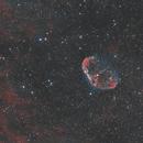 NGC6888,                                Xaxas