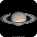 Saturn 2021-10-19,                                Lucca Schwingel Viola