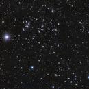 Abell 2151 Hercules galaxy cluster,                                Juan Lozano