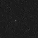 M056 2019 globular cluster,                                antares47110815