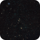 Virgo Cluster 6 panel mosaic full scale  Annotated version,                                Kees Scherer