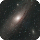 Andromeda and Her Sisters,                                Bruce Donzanti