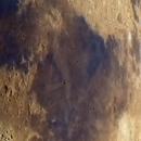 Mare Fecunditatis IR-RGB,                                  Wouter D'hoye