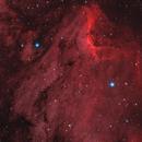 IC 5070 Pelican nebula,                                Valerio Avitabile