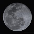 Blue Moon,                                Oliveira