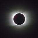 Totality from Patagonia, Argentina,                                Ignacio Diaz Bobillo