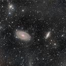 M81 et M82 LRVB,                                Arnedo Kévin