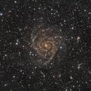 IC342,                                AeWObservatory