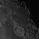 Moon's Posidonius,                                Mikhail Vasilev