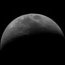 Luna on 19-03-2021,                                Giovanni Vandelannoote
