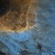 IC5070 - La nébuleuse du Pelican,                                ZlochTeamAstro