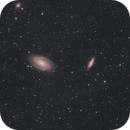 M81 & M82,                                Poochpa