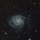 M101 2012,                                antares47110815