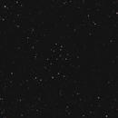 NGC 255 ammasso aperto - 23 agosto 2015,                                Giuseppe Nicosia