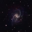NGC 5905 in Draco,                                Ian Gorin
