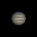 Jupiter,                                Bert Scheuneman