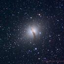 Centaurus A,                                Peter Pat