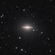NGC 4594,                                Tolga