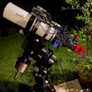 Sky-Watcher Esprit 100 ED,                                Andrew Burwell