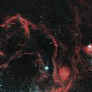 NGC 1949,                                Mark