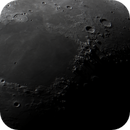 Mare Serenitatis, Caucasus Mnts. and Appennini,                                Angelo F. Gambino