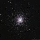 M3 Globular Cluster in Canes Venatici,                                StarSurfer Carl