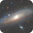 M31,                                bawind Lin