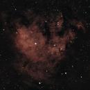 NGC 7822,                                Samuel Khodari