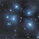 M45 LES PLEIADES,                                yurth
