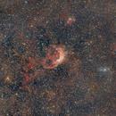 Update NGC 3199,                                Mario Richter