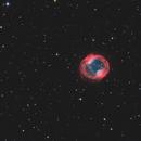 Jones-Emberson 1 / PK 164+31.1 / The Headphones Nebula,                                  Chris Sullivan